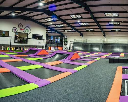 Active Nation takes over troubled trampoline park