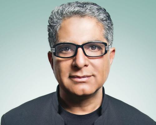 Grupo Vidanta to host Deepak Chopra-led retreat