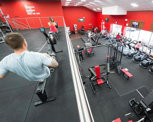 Snap Fitness goes east with UK expansion – opens first club in Norfolk