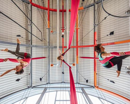Aerial fitness pioneer Flying Fantastic plans expansion outside London