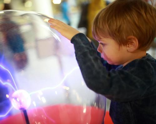 Royal Society launches Places of Science small museums fund