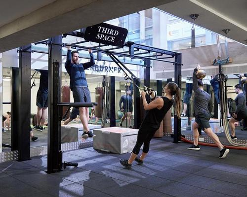 The Third Space to open sixth club in 2019: will include first kids gym concept