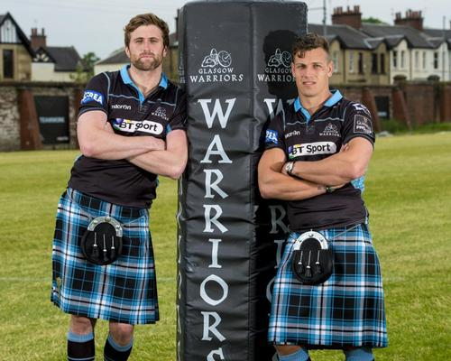 Glasgow Warriors rugby club to chart value of social media in sponsorship deals