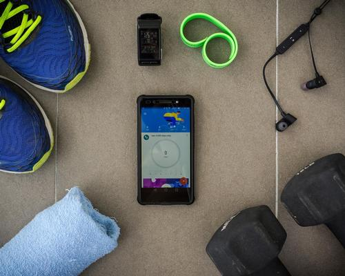 Is Google planning a wellness revolution with a wearable AI fitness coach?