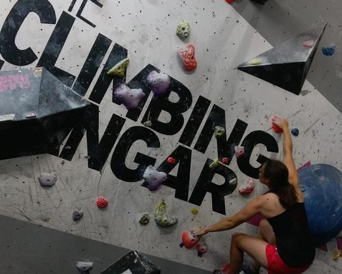 The Climbing Hangar secures £3m private equity investment