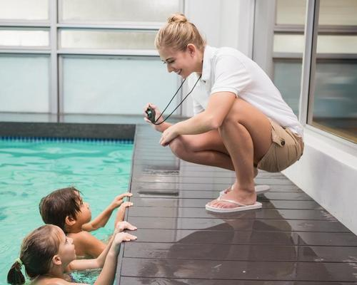 The study shows 68 per cent of swim schools have been impacted by the shortage, limiting their opportunities to offer lessons to children