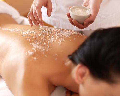 Beachside Monterey spa offers holistic wellness treatments