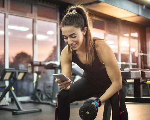 Nearly two-thirds of Strava users exercise indoors at least once a week