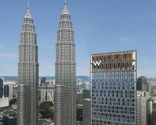 W Hotels makes Malaysian debut