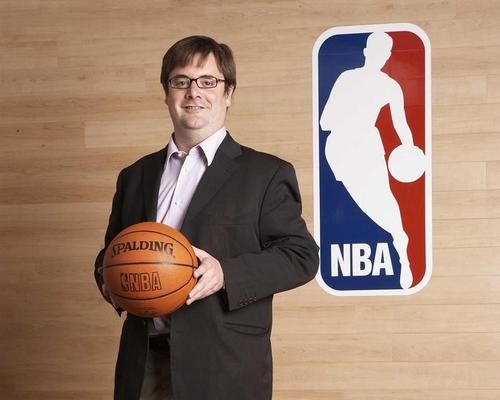 Former NBA Europe chief Ben Morel named CEO of Six Nations Rugby