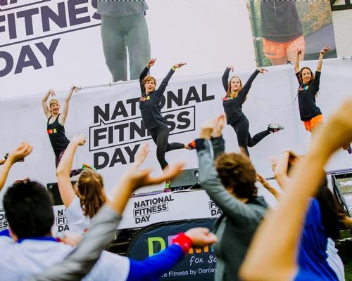Darcey Bussell to kick off National Fitness Day with mass dance session