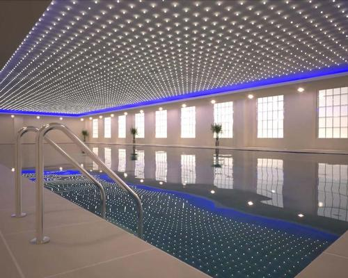 Clifford Health Club and Spa to undergo £2m redevelopment