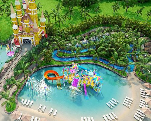 EAS PREVIEW: Empex to exhibit Aquadolce Splash Park