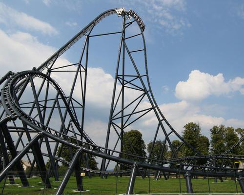 EAS PREVIEW: Intamin to exhibit 'record-breaking' coaster