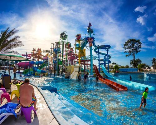 EAS PREVIEW: the World Waterpark Association to celebrate 37 years in business