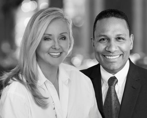 Laurie Nicoll Nord and Julio Lamberty have a combined 40 years experience working in the spa, wellness and skincare industries
