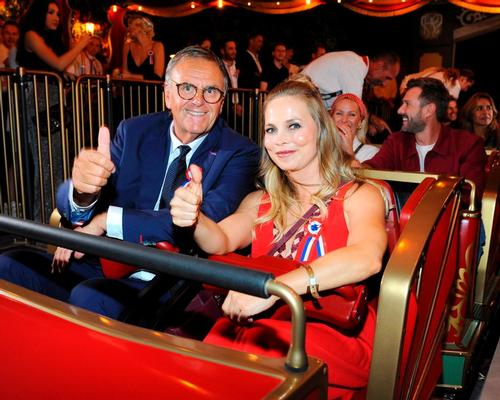 Interview: Roland Mack eyes future developments as Europa Park reinvents EuroSat coaster in Moulin Rouge partnership