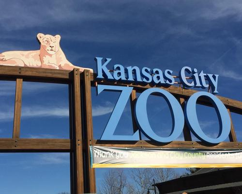 Kansas City Zoo planning new aquarium