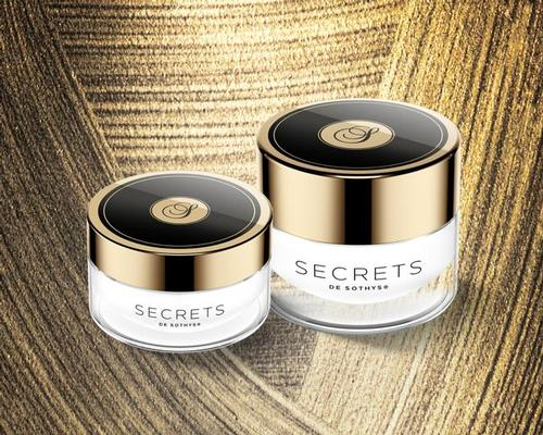 Discover the refined Secrets de Sothys range: The quintessence of skincare and sensoriality