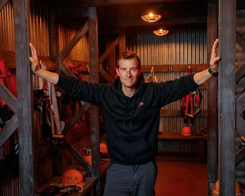 Merlin Entertainments opens first Bear Grylls attraction in Birmingham