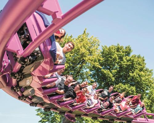 Vekoma is present in more than 40 countries around the world