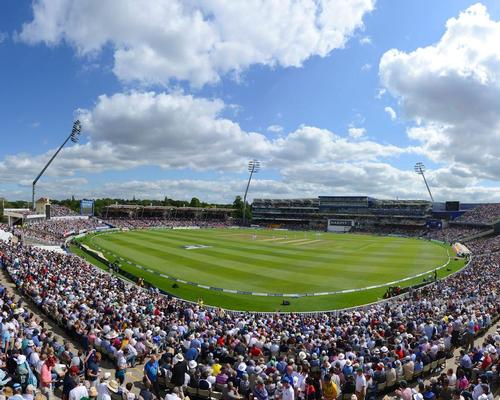 Edgbaston to increase capacity for Ashes test and World Cup