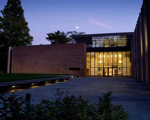 Sir David Adjaye and Cooper Robertson tapped to design new Princeton University Art Museum