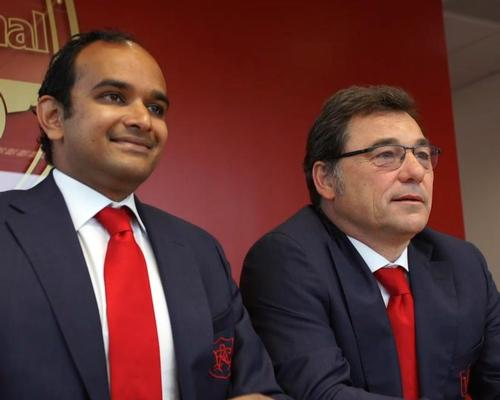 Sanllehi and Venkatesham to lead Arsenal after Gazidis exits to AC Milan