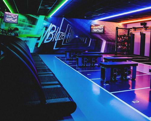 DLL to roll out Blaze format across 49 clubs following pilot success
