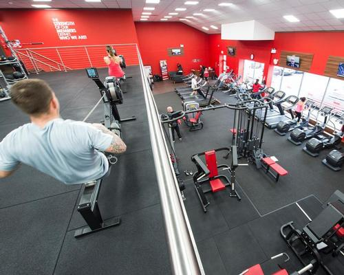 Myzone secures Snap Fitness partnership deal