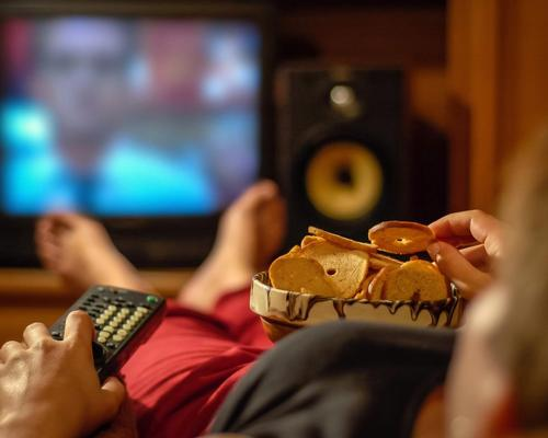 UK adults spend 12 hours a week binge-watching TV, but only 90 minutes exercising