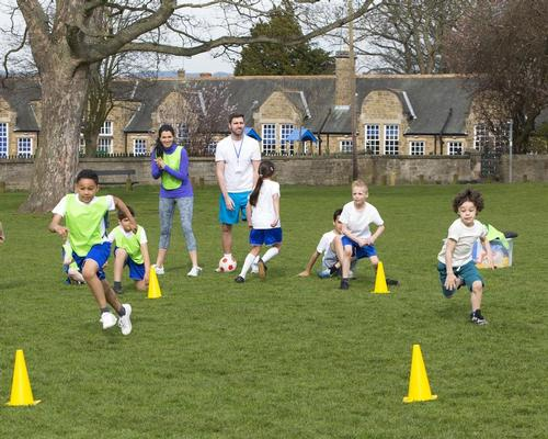 Petition calls on political parties to 'transform physical activity' for children