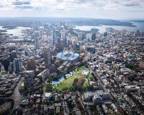 Bates Smart condemns Sydney stadium plans, talks of upcoming