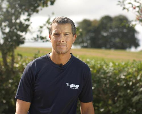 BMF teams up with Bear Grylls and rebrands as 'Be Military Fit'