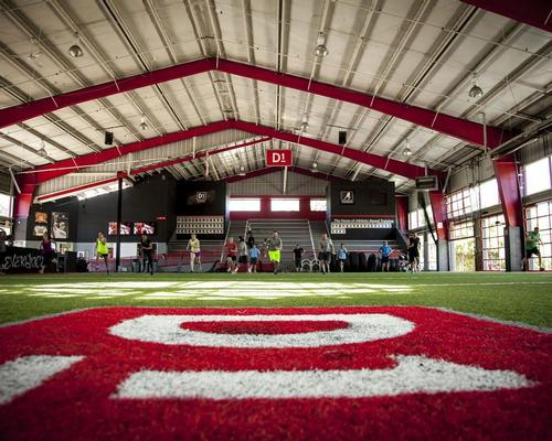 Founded in 2001 by former NFL player Will Bartholomew, D1 Training focuses on athletic-based training to achieve sport and fitness goals