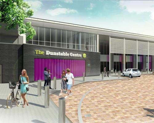 Dunstable Leisure Centre to become community hub as part of £20m investment