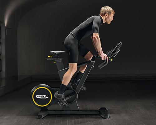 Technogym expands Skill range with new Skill Bike