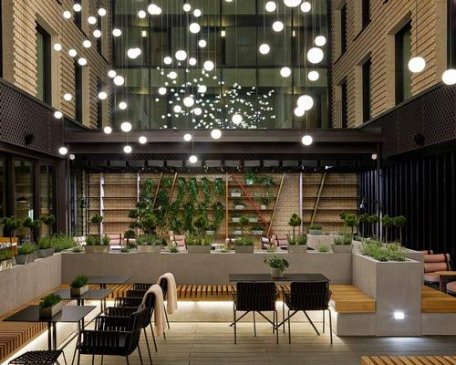 Bohemian-style PURO hotel, designed by Conran and Partners, opens in Kraków