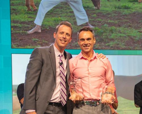 Four Seasons Lana'i wins ISPA's Innovation of the Year award