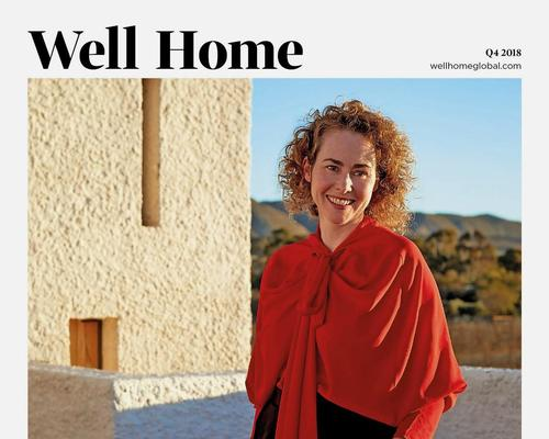 Well Home magazine and website have been designed to inform and inspire people, through sharing inspirational stories and knowledge