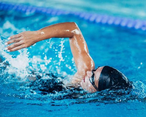 Results of a YouGov poll suggested that swimming had a positive impact on mental health