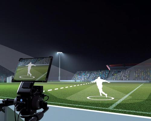 MRMC launches innovative multi-camera solution for live sports capture