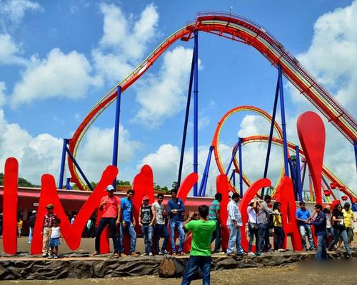 The stories will feature Imagica as part of a 13-hour first series aimed at India's young children