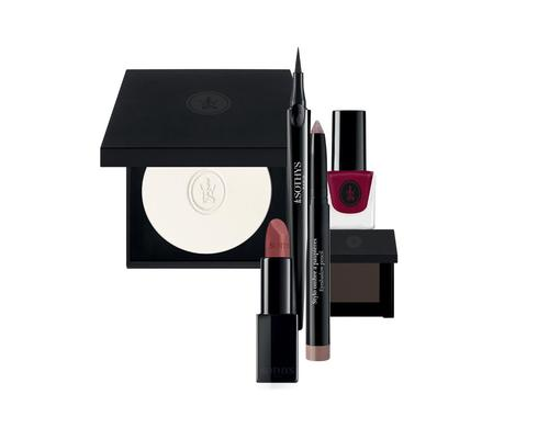 Sothys launches make up collection inspired by Paris