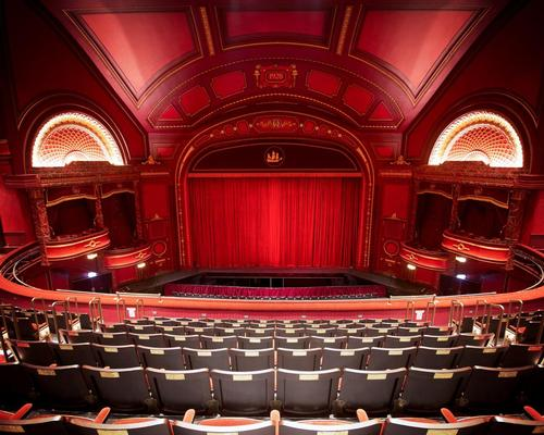 Southampton theatre reopens after £7.5m makeover