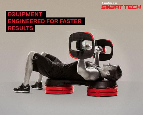 Equipment engineered for faster results