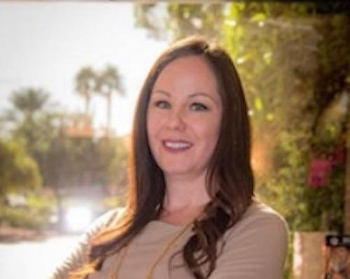 Christina Cabrera named director of spa and fitness at La Quinta