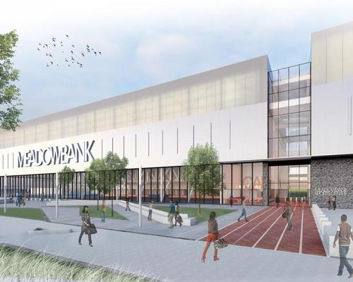 Edinburgh appoints contractor to build new Meadowbank sports centre