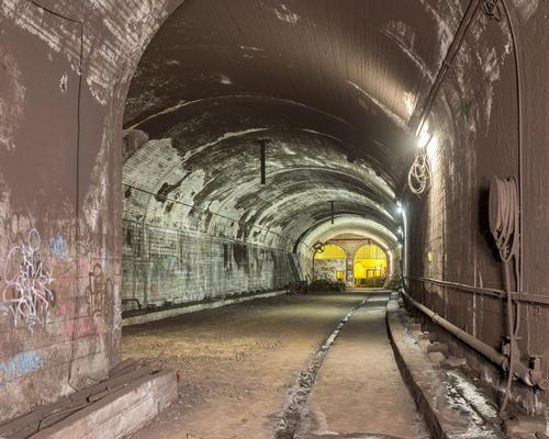 Sydney tunnels to become a visitor attraction