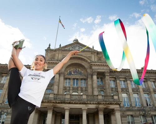 Birmingham 2022 organisers to involve local communities in Games planning